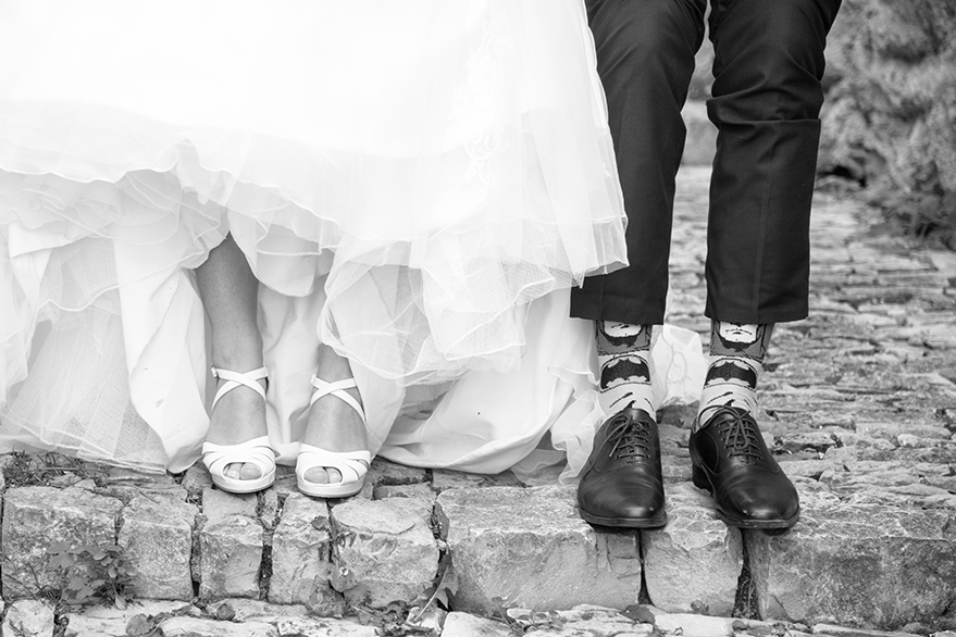 Chaussures Mariage Maris Provence
